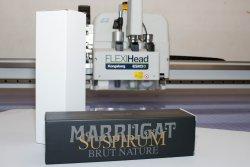 Création du echantillons avant d'imprimer